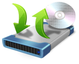extract microsoft backup file