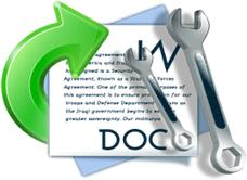 Docx File Repair